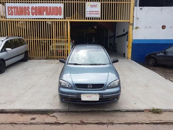 Chevrolet Astra Sedan 1.8 8v Milenium 2001/2001