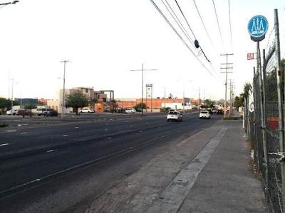 Se Renta Terreno Urbano Sobre Reforma, En Hermosillo, Sonora.