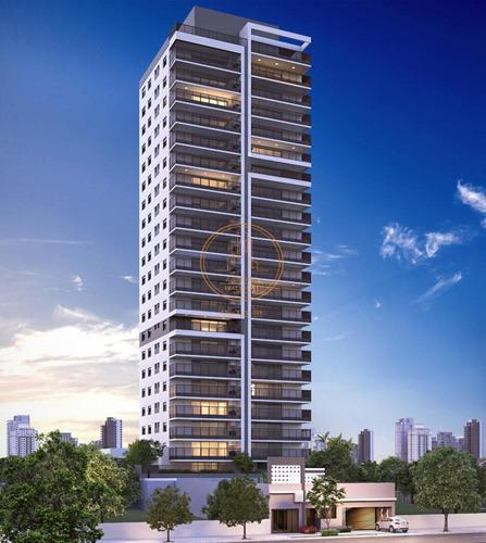 Apartamento  Com 3 Dormitório(s) Localizado(a) No Bairro Vila Romana Em São Paulo / São Paulo  - 4233:908239