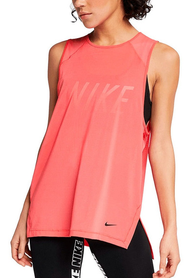 Musculosa Nike Breathe Mujer