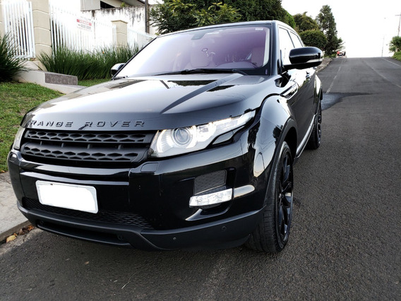 Land Rover Evoque 2.0 Si4 Prestige 5p Tech Pack