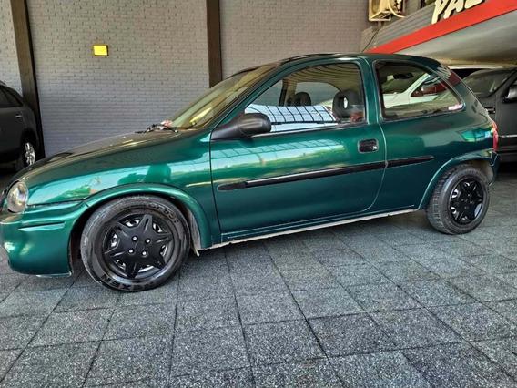 Chevrolet Corsa Classic 1.6 Gl Aa Dh 1999 Permuto !!