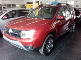 Renault Duster 1.6 Ph2 4x2 Expression (z)