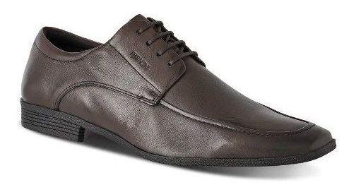Sapato Ferracini Masculino Liverpool Plus 4302-281h