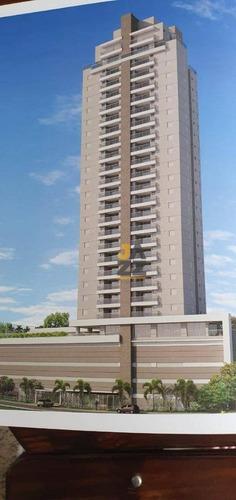Imagem 1 de 30 de Apartamento Com 2 Dormitórios À Venda, 75 M² Por R$ 570.000,00 - Morumbi - São Paulo/sp - Ap7403