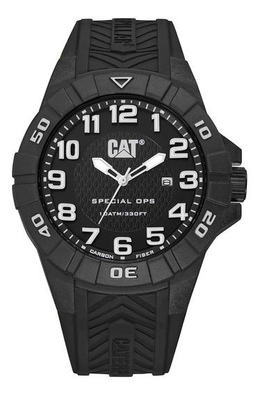 Reloj Hombre Cat K212121112 Cat Watches Oficial