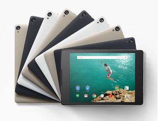 Tablet 4g Lte Htc Nexus 8.9 32gb 2gb Ram Diginet