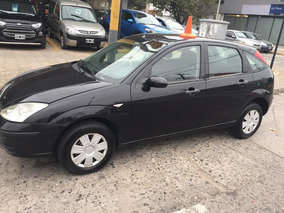 Ford Focus 1.6 8v Ambiente 5p 2009