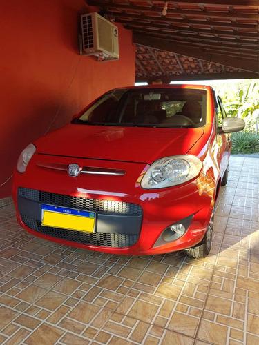 Imagem 1 de 4 de Fiat Palio 2012 1.0 Attractive Flex 5p