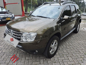 Renault Duster Dynamique 2.0 At 4x2 2015 Hzl021
