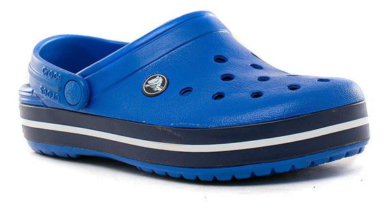 Zuecos Crocband Crocs Fluid Tienda Oficial