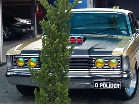 Ford Galaxie 500 Ladau