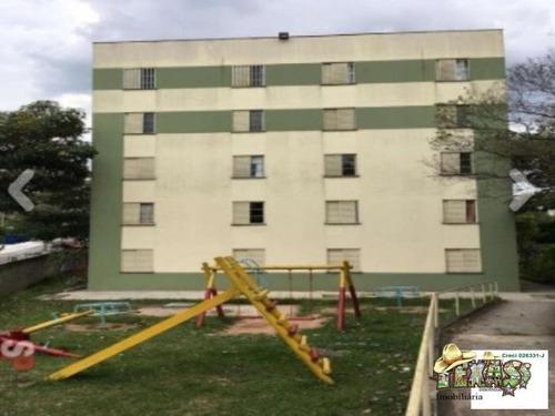 Apartamento Cohab Santa Etelvina Ii - Ap01373