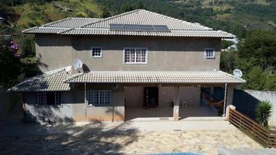 Chácara Residencial À Venda, Laranjeiras, Caieiras. - Codigo: Ch0031 - Ch0031