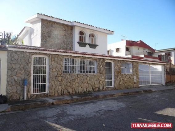 Casas En Venta Prebo I Valencia Carabobo 19-8131prr