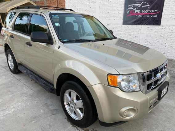 Ford Escape Xls 2011 Automática