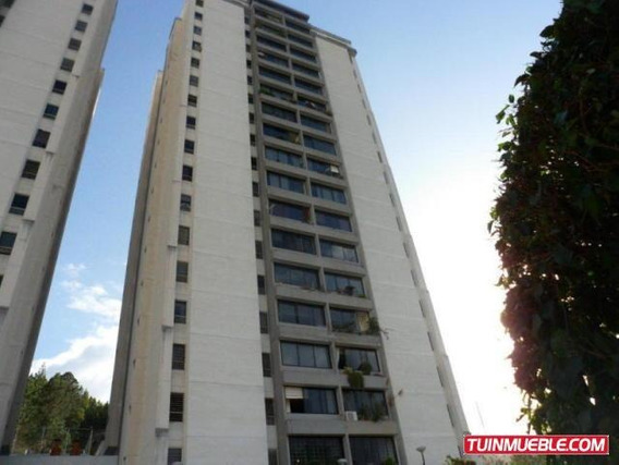Apartamentos En Venta Manzanare Mls #18-5699