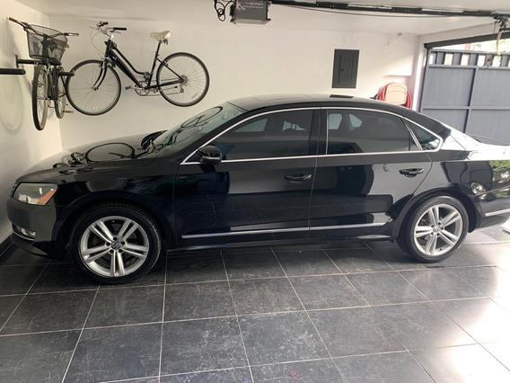 Volkswagen Passat 3.6 Vr6 Aut
