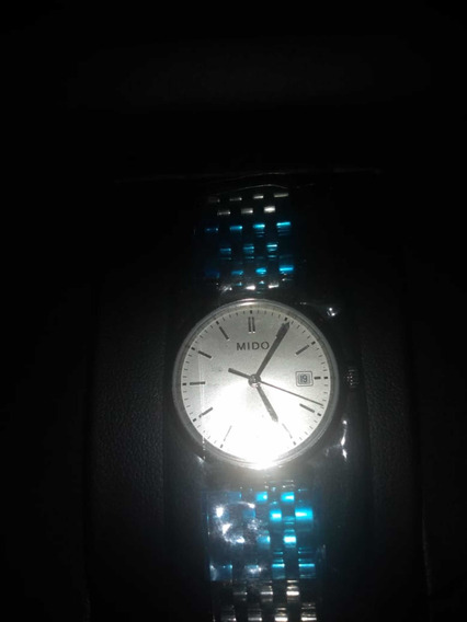 Reloj Mido Modelo M033.210.11.031.00 Totalmente Nuevo