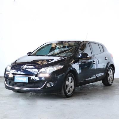 Renault Mégane Iii 2.0 Luxe - 20657