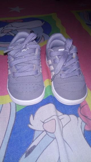 Vendo Zapatos De Niños adidas Originales