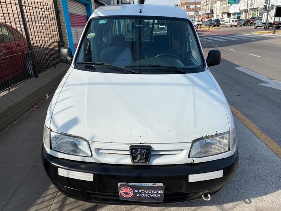 Peugeot Partner Confort Plc 1.9d `09