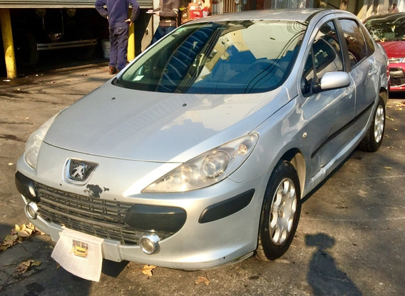 Peugeot 307 Xs 1.6 4p 2007