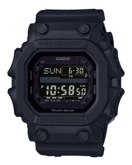 Relógio G-shock Gx-56bb-1 Tough Solar Envio 24 Hs Grátis