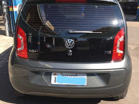 Volkswagen Up! 1.0 Tsi Move 4p