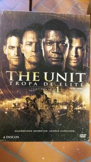 The Unit - 1° Temporada Completa