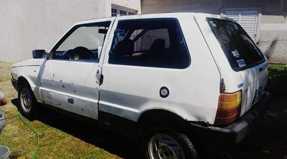 Fiat Uno 1.6 Cabriolet 1995