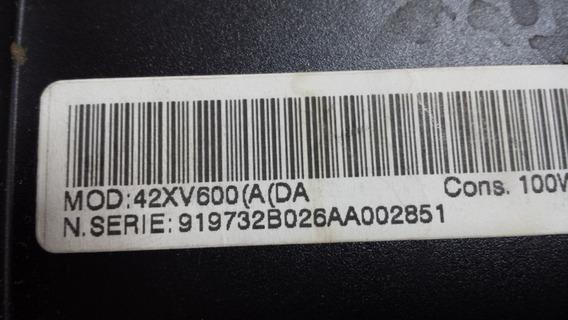 Lcd Tv Semp 42x600
