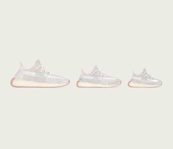 adidas Yeezy Citrin 350 V2