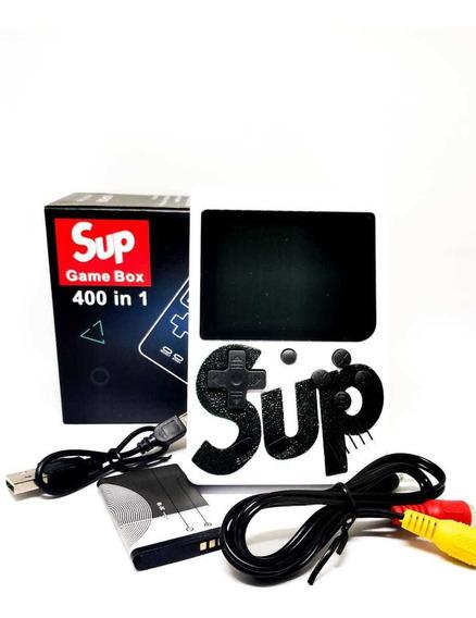 Ps4 Mini Game Sup Standard 400 Jogos Xbox 360 Promoção