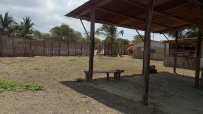 Venta De Terreno 2,000mt - Tumbes - Pampa Grande