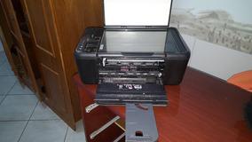 Impressora Deskjet Hp F4480 Funcionando 100%