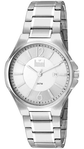 Relógio Dumont Masculino Dugm10ad/3c