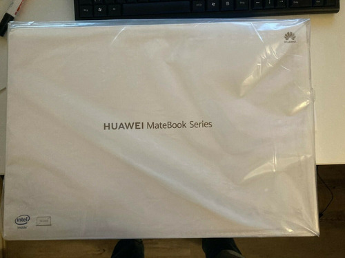 Huawei Matebook D 14 14  Laptop 8 Gb Ram 512gb Amd Ryzen 7 W