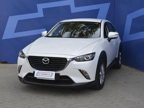 Mazda Cx-3 New 2018