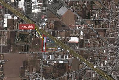 Terreno En Venta Metepec Vialidad Toluca Metepec