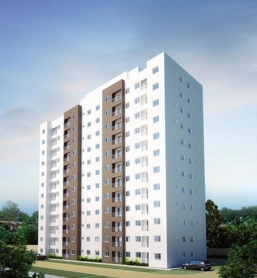 Apartamento 2 Dorms Em Itaquaquecetuba- Itaqua - R$ 171 Mil - 6908