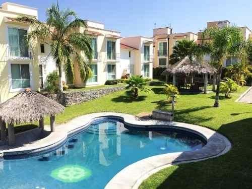 Casa En Venta En Rancho La Flor En Xochitepec