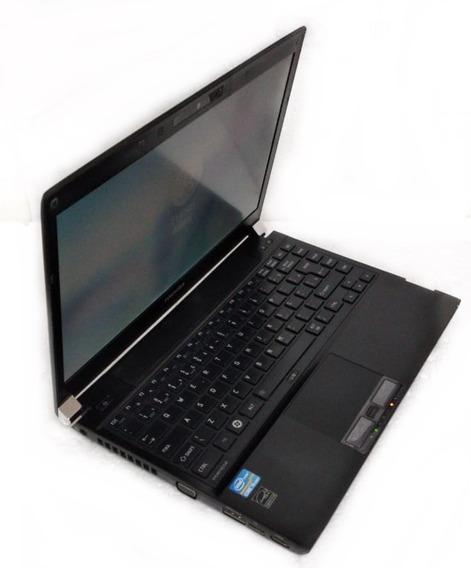 Notebook Toshiba Core I5 4gb Hd 320gb Webcam Hdmi C/ Detalhe