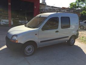 Renault Kangoo Break 1.6 Aire Y Gnc 1 Plc 2005 Muy Buena