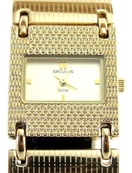 Relógio Seculus - Feminino - Usado - Lindíssimo !