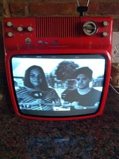 Tv Noblex 14 Pulgadas B Y N