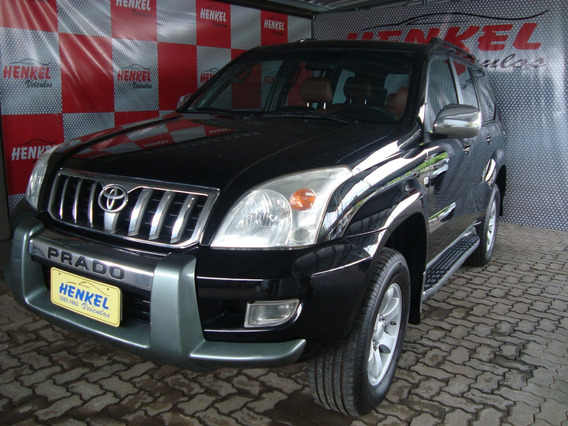 Toyota Land Cruiser Prado 3.0 4x4 Turbo Intercooler Diesel