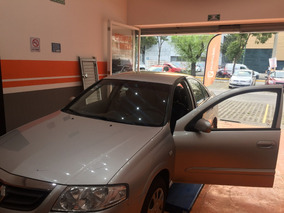 Renault Scala 1.6 Expression Mt 2013