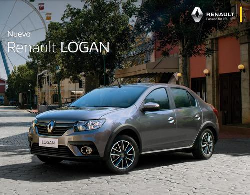 Renault Logan 1.6 Life