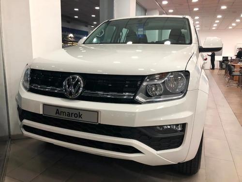 Volkswagen Amarok 2.0 Cd Tdi 180cv Comfortline 4x2 Automat 3